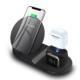 Carregador sem fio de iPhone, AirPods, AppleWatch